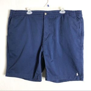 Polo Ralph Lauren Stretch Classic Fit Shorts XLT